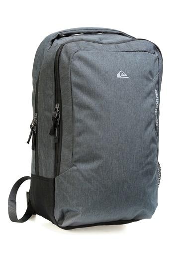 Quiksilver Quiksilver Everyday Backpack Antrasit Unisex Sırt Çantası Antrasit